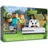 Microsoft 500 GB + sada Minecraft