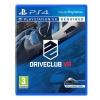 Sony DriveClub
