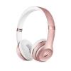 Beats Solo3 Wireless On-Ear - růžově zlaté
