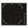 Sklokeramická varná deska Zanussi Avanti ZEV6140XBV černá