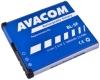 Avacom pro Nokia N95, E65, Li-Ion 3,6V 1000mAh (náhrada BL-5F)