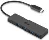 i-tec USB-C / 4x USB 3.0
