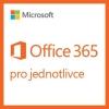 Microsoft pro jednotlivce CZ ESD licence
