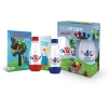 SodaStream dětský set Žížaláci