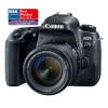 Canon 77D + 18-55 IS STM