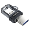 Sandisk Dual m3.0 32GB OTG MicroUSB/USB 3.0