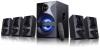 Fenda F&D F3800X 5.1, bluetooth, rádio, USB, SD, dálkové ovládání