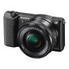 Sony 5100 + 16-50 OSS SEL