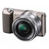 Sony A5100 + objektiv 16-50mm