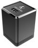 NextDrive Plug 1GHz, 1xUSB 2.0 černá