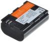 Jupio LP-E6 /NB-E6 Chip Li-Ion 7,4V 1600mAh pro Canon