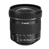 Canon EF-S 10-18 mm f/4.5-5.6 IS STM + EW73C + LC kit