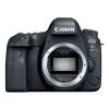 Canon 6D Mark II, tělo