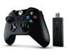Microsoft Xbox One + bezdrátový adaptér pro Windows 10