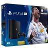 Sony PRO 1TB + FIFA18 + PS Plus 14 dní