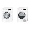 Set (Sušička prádla Bosch WTH85207CS) + (Automatic...