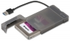 "i-tec MySafe pro 2,5"" SATA I/II/III SSD, USB3.0"