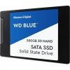 Western Digital Blue 3D NAND 500GB 2,5''