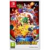 Nintendo Pokkén Tournament DX