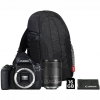 Canon 77D + 18-135 IS USM Value Up Kit