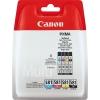 Canon CLI-581 C/M/Y/BK MULTI BL SEC
