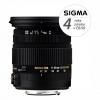 Sigma 17-50mm/2.8 EX DC OS HSM Nikon