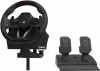 HORI Racing Wheel Apex pro PS4, PS3, PC + pedály