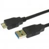 AQ USB 3.0/micro USB, 0,5m