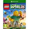 Ostatní Xbox One LEGO Worlds