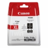 Canon PGI-550 XL, Twin (2pack)