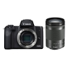 Canon M50 + M 18-150 IS STM