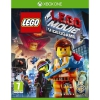 Ostatní Xbox One The LEGO Movie Videogame