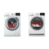 Set (Sušička prádla AEG ProSense™ T6DBG28SC) + (Pr...