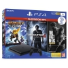 Sony 1TB + The Last Of Us +Uncharted 4 + Ratchet &...