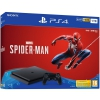 Sony 1TB + hra Spider-Man