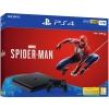 Sony SLIM 1TB + hra Spider-Man + dárky
