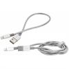 Verbatim USB/Lightning, 1m + 0,3m