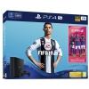 Sony PRO 1TB + FIFA 19 + PS PLUS Voucher