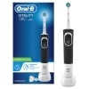 Oral-B 100 Cross Action Black