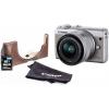 Canon M100 + M 15-45 + EH31FJ + 16 GB karta