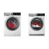 Set (Sušička prádla AEG AbsoluteCare® T8DEA68S) + ...