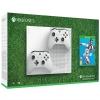 Microsoft 1 TB + 2 ovladače + FIFA 19 + dárek