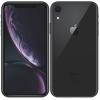 Apple iPhone XR 64 GB - black