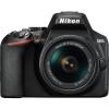 Nikon D3500 + 18-55 AF-P VR + dárek