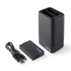 GoPro Fusion Dual Battery Charger + battery
