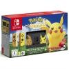 Nintendo Pokémon: Let's Go Pikachu + Pokéball