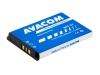 Avacom pro Sony Ericsson K750, W800 Li-Ion 3,7V 900mAh, (náhrada BST-37)