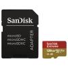Sandisk 128GB, A2, UHS-I U3 (160R/90W) + adapter