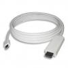 PremiumCord Mini DisplayPort 1.2 / HDMI 2.0, 3m