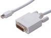PremiumCord Mini DisplayPort / DVI, M/M,...